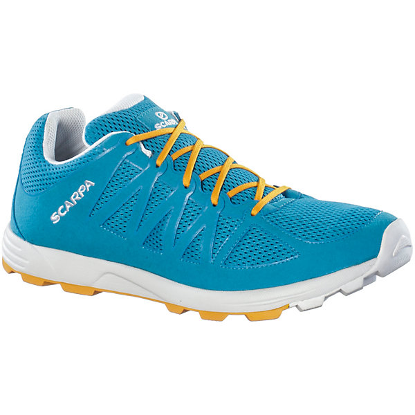 Scarpa - Game Azure-Orange - Sneakers - 37