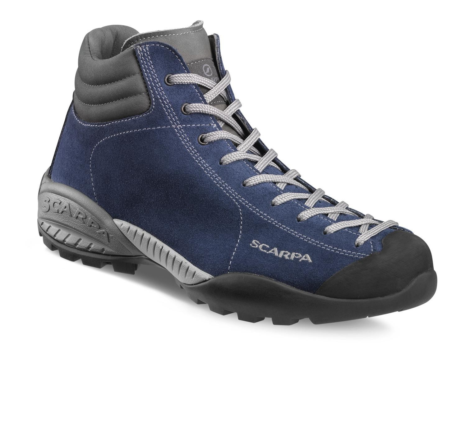 Scarpa - Mojito Plus GTX River - Approach Shoes - 40,5