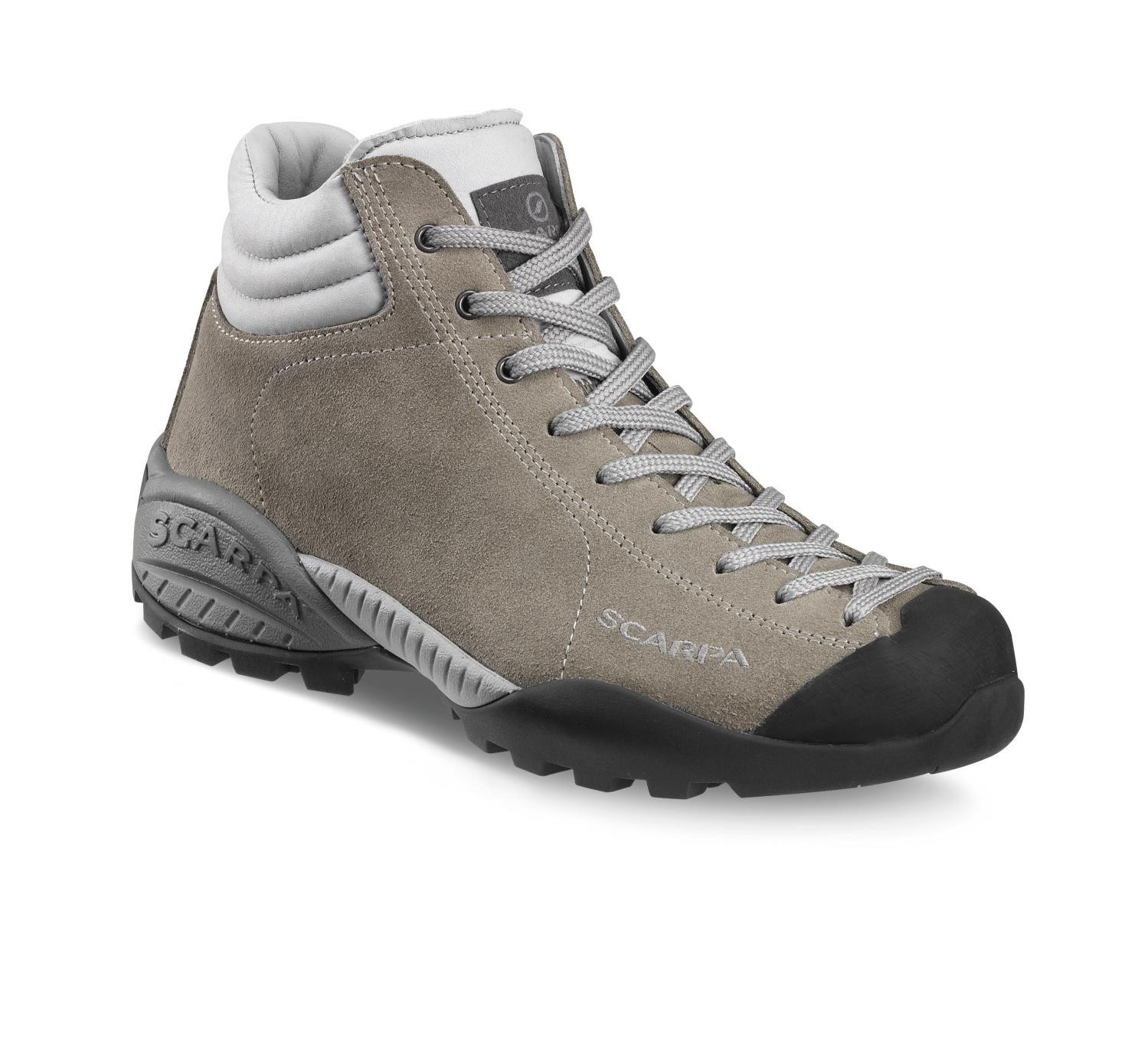 Scarpa - Mojito Plus GTX Stone - Approach Shoes - 38