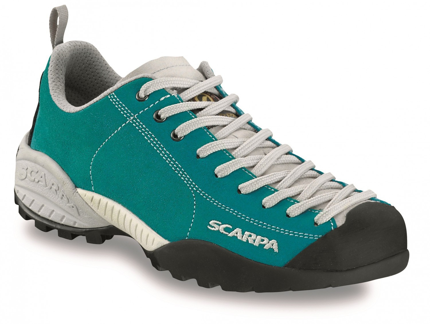 Scarpa - Mojito Curacao - Approach Shoes - 41,5