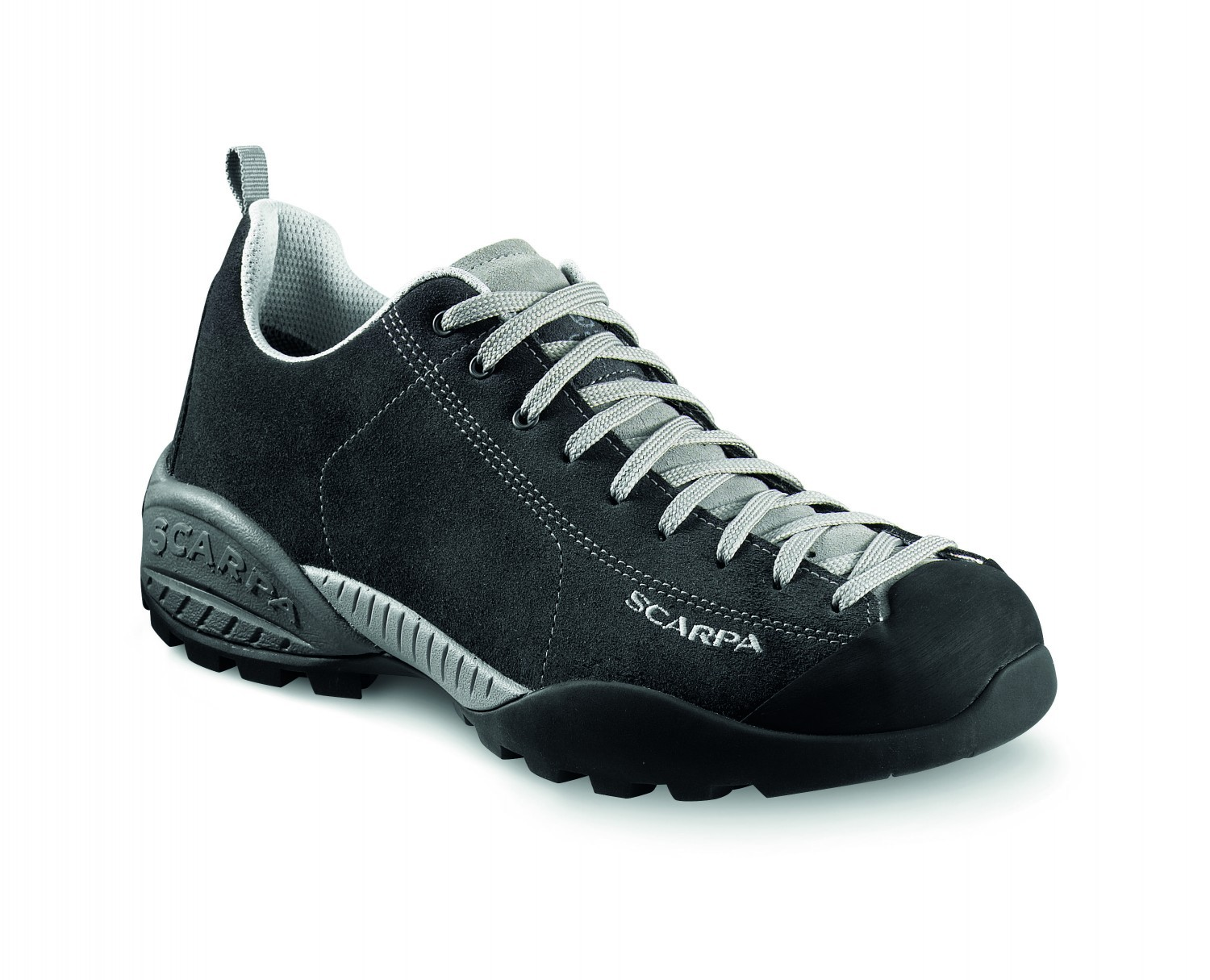 Scarpa - Mojito GTX Graphite - Approach Shoes - 36