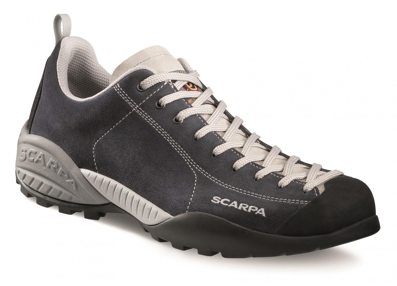 Scarpa Mojito Iron Grey-30