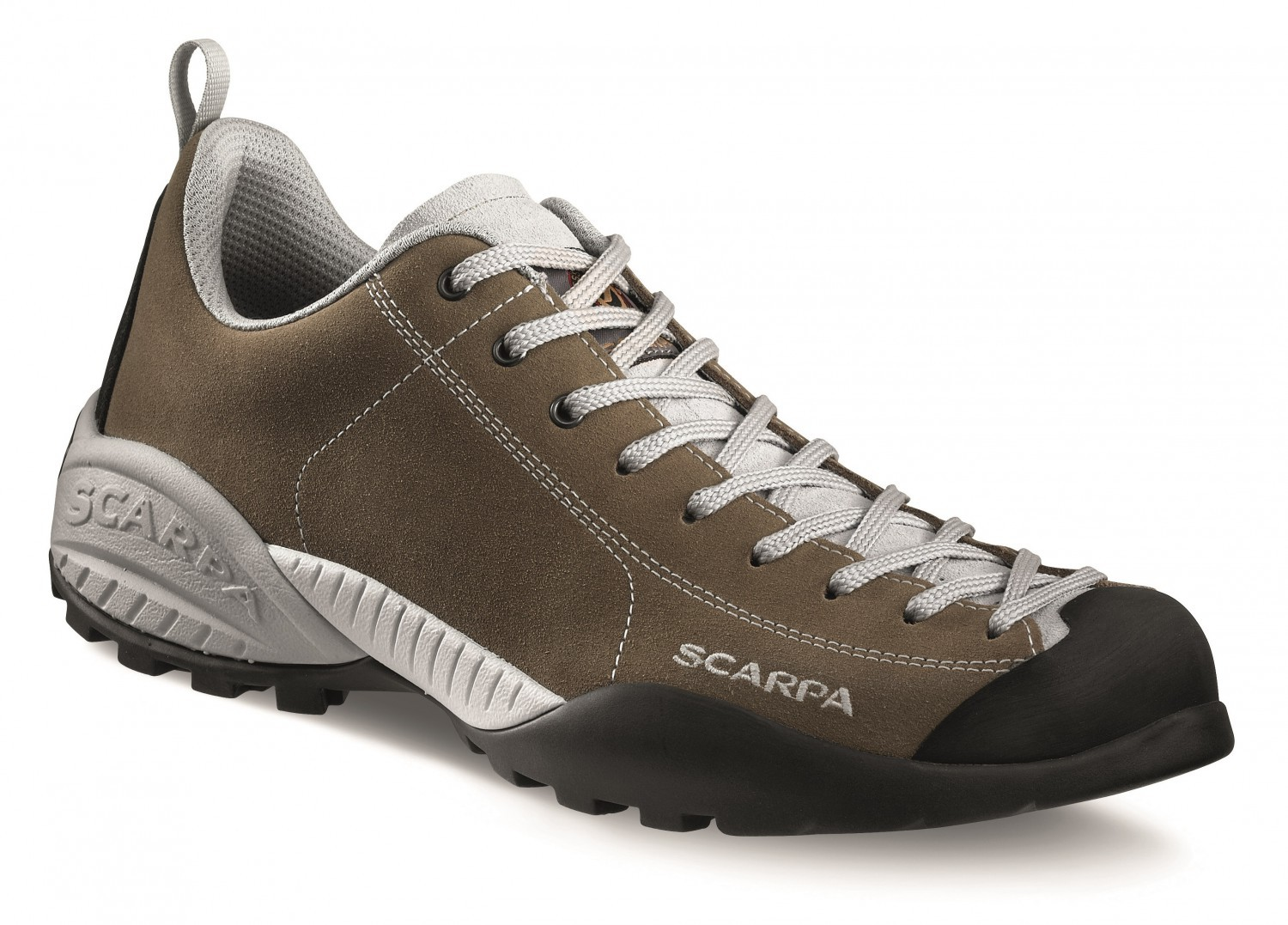 Scarpa Mojito 45,5 Light Brown-30