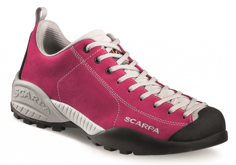 Scarpa Mojito 38 Passion Pink-30