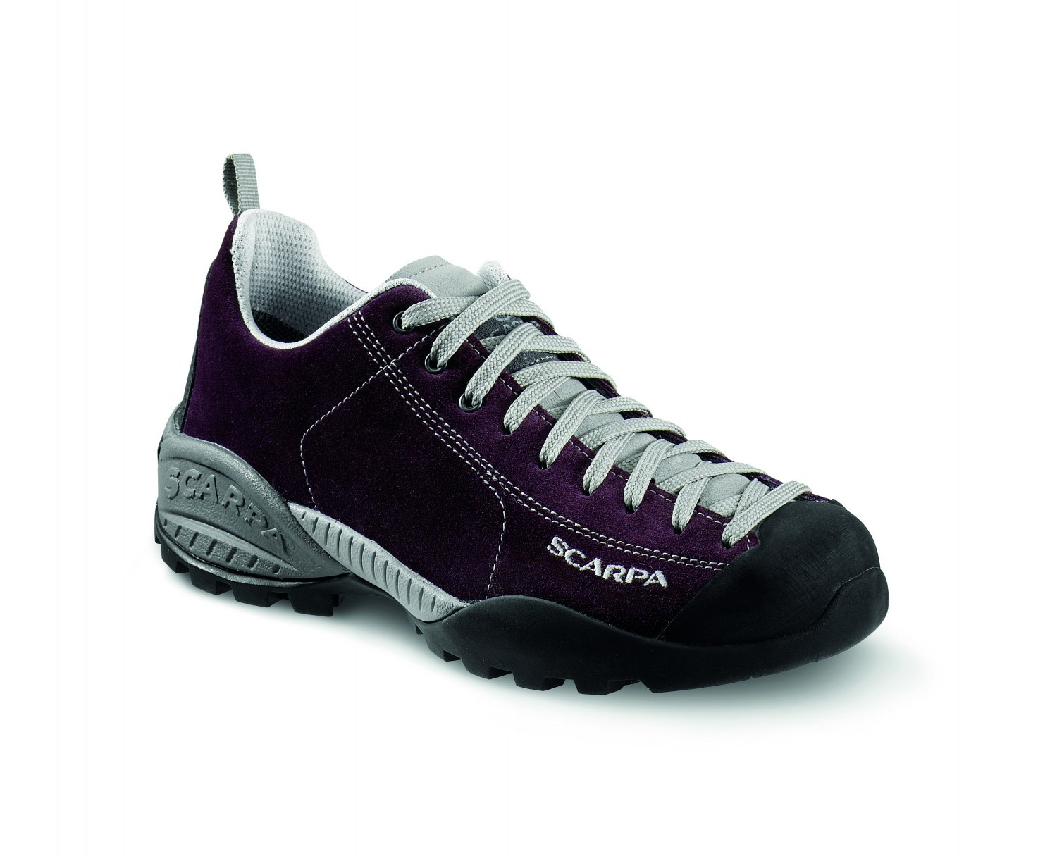 Scarpa - Mojito GTX Ruby Wine - Approach Shoes - 37