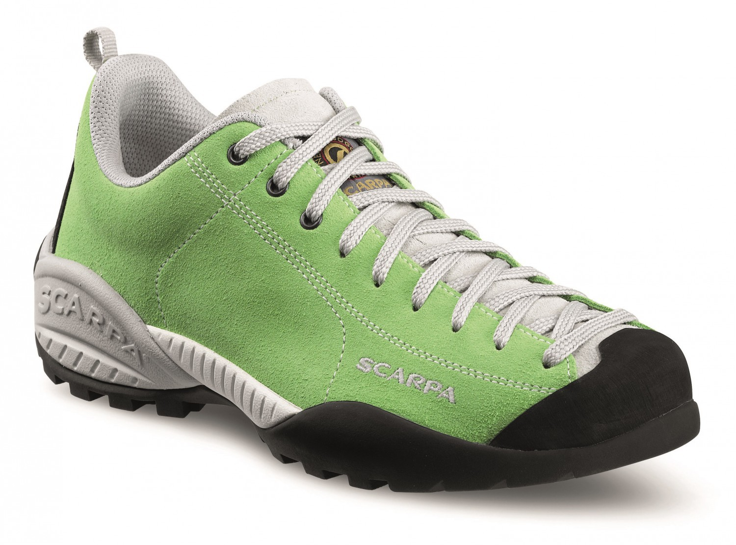 Scarpa - Mojito Voltage - Approach Shoes - 39