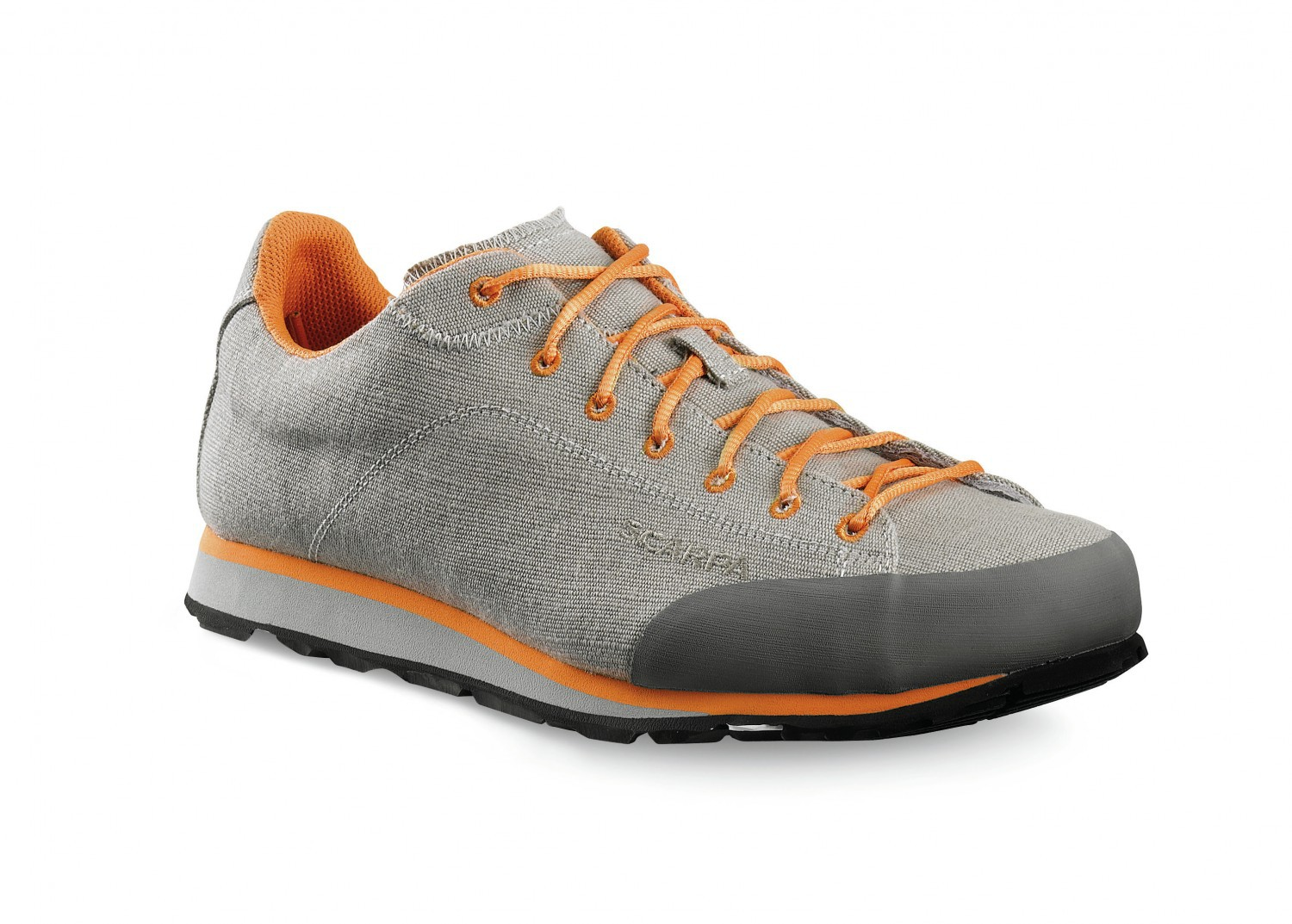 Scarpa Margarita Canvas Tan-Orange-30