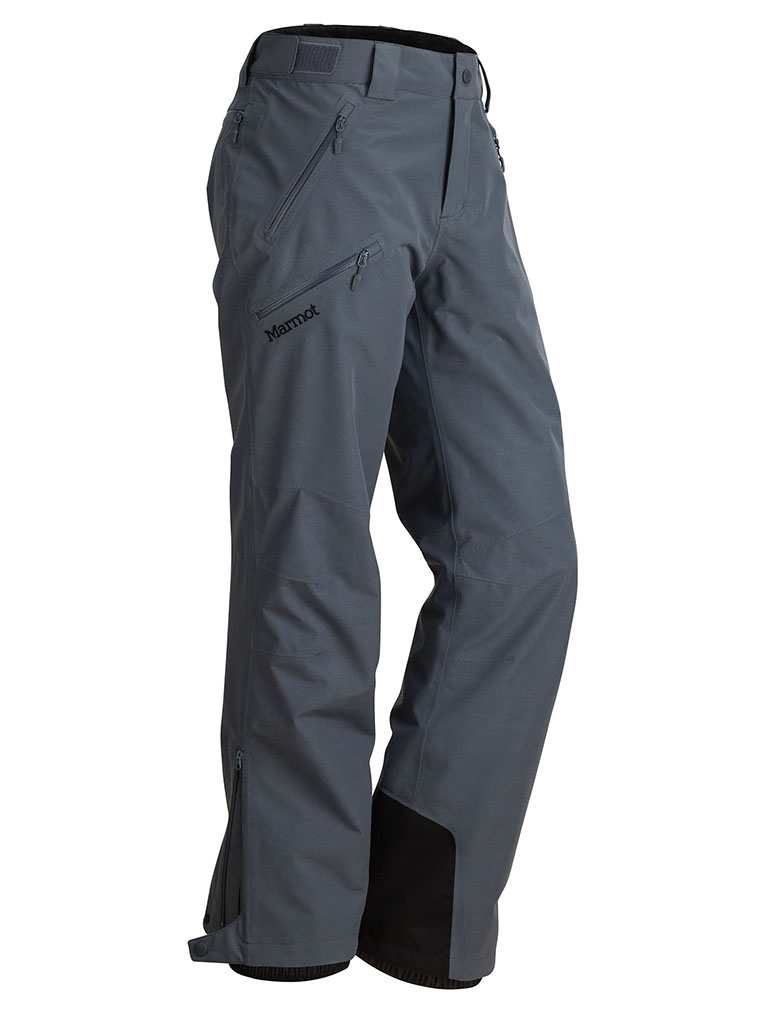 Marmot Wm's Palisades Pant Steel Onyx-30