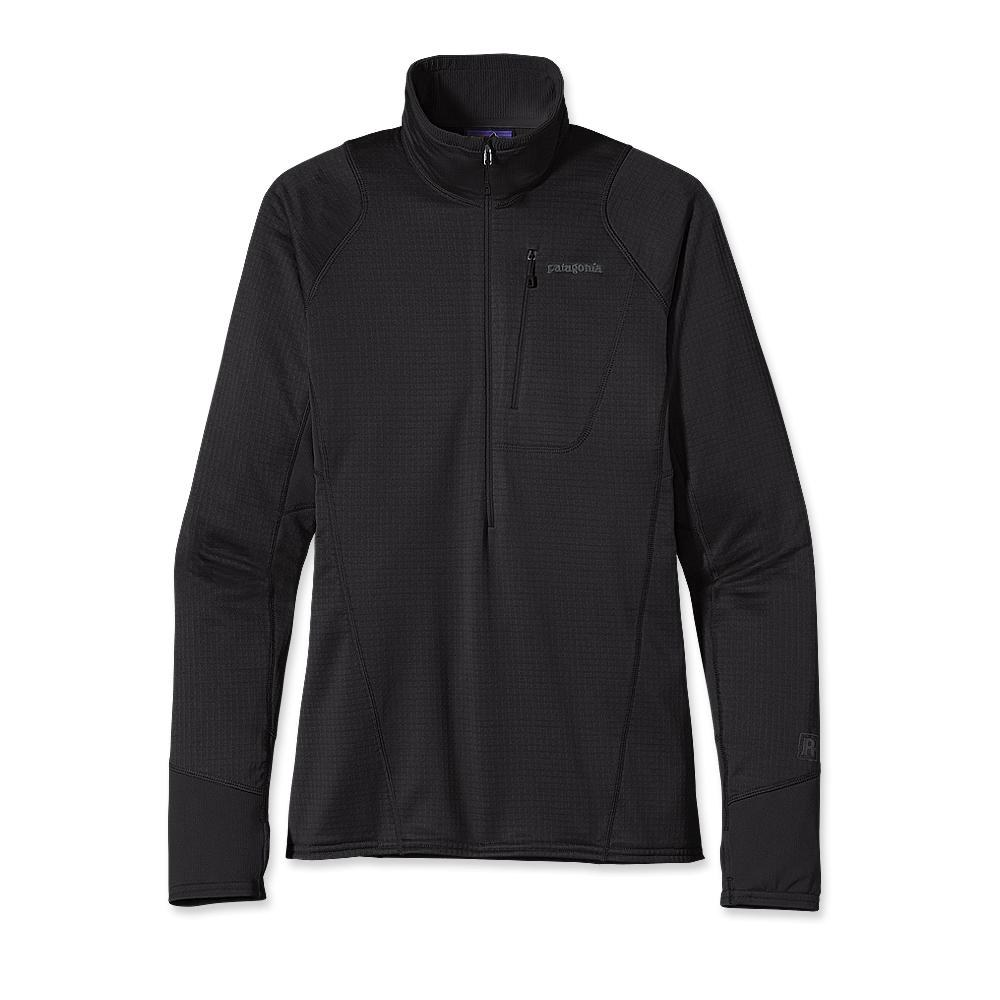 Patagonia R1 Fleece Pullover Black-30