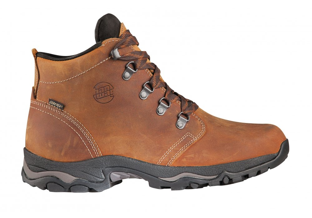 Hanwag Canto Low Winter GTX Hazelnut – Nuss-30