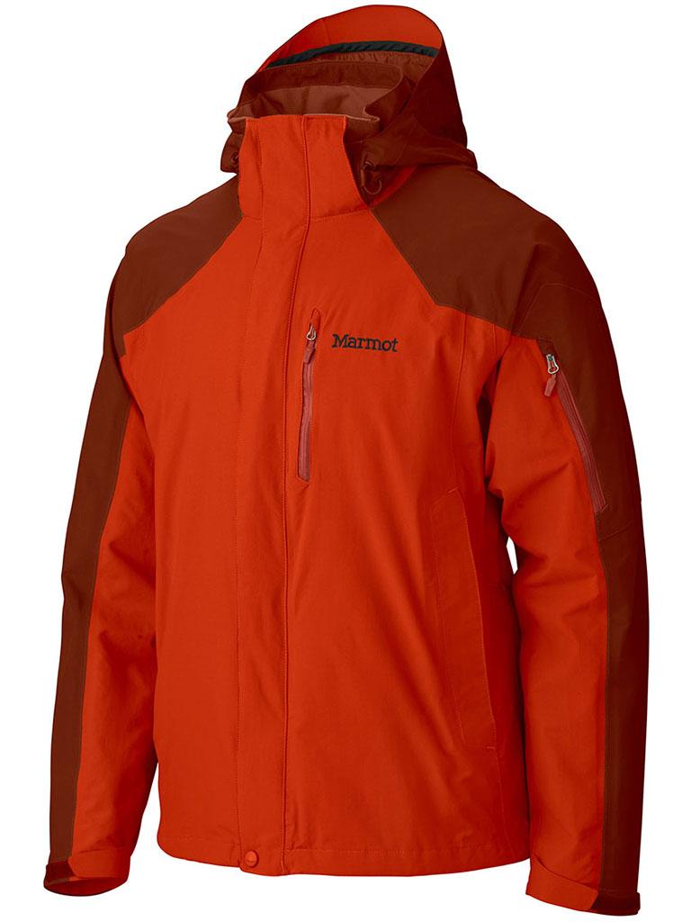Marmot Tamarack Jacket Orange Haze/Dark Rust-30