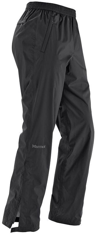 Marmot PreCip Pant Black-30