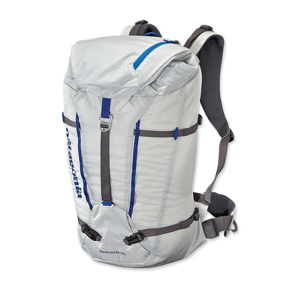 Patagonia Ascensionist Pack 35 Tailored Grey-30