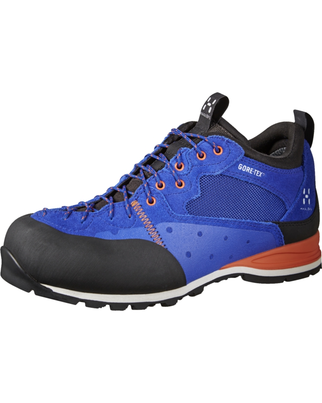Haglofs Roc Icon Q GT Noble Blue/Firecracker-30
