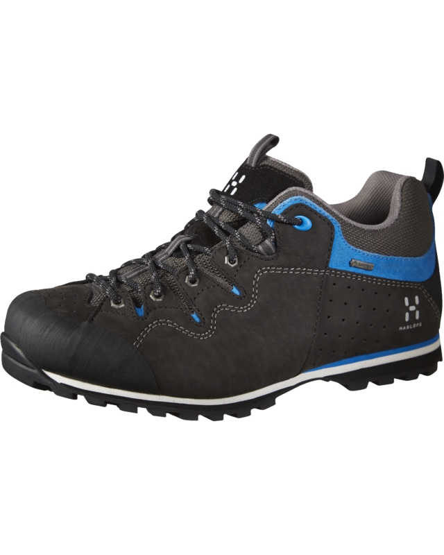 Haglofs Vertigo II GT True Black/Gale Blue-30