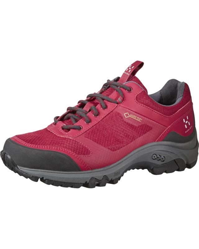 Haglofs - Observe II Q GT Volcanic Pink - Hiking Shoes - UK 8