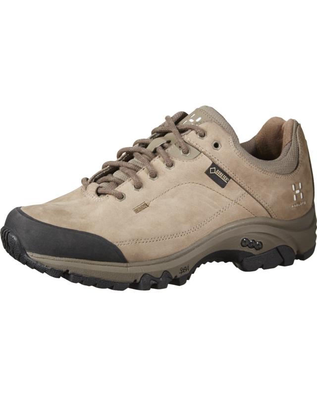 Haglofs - Ridge II Q GT Dune - Hiking Shoes - UK 4