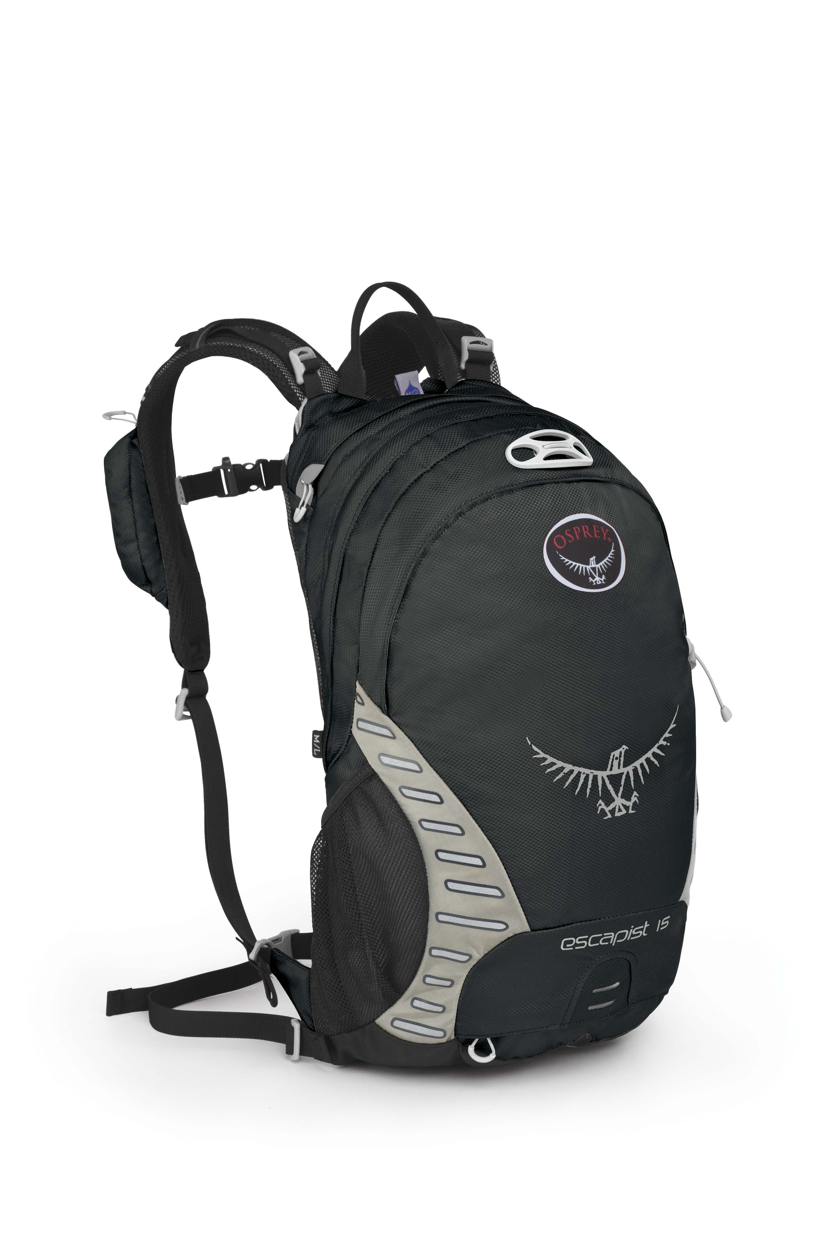 Osprey Escapist 15 Grit-30