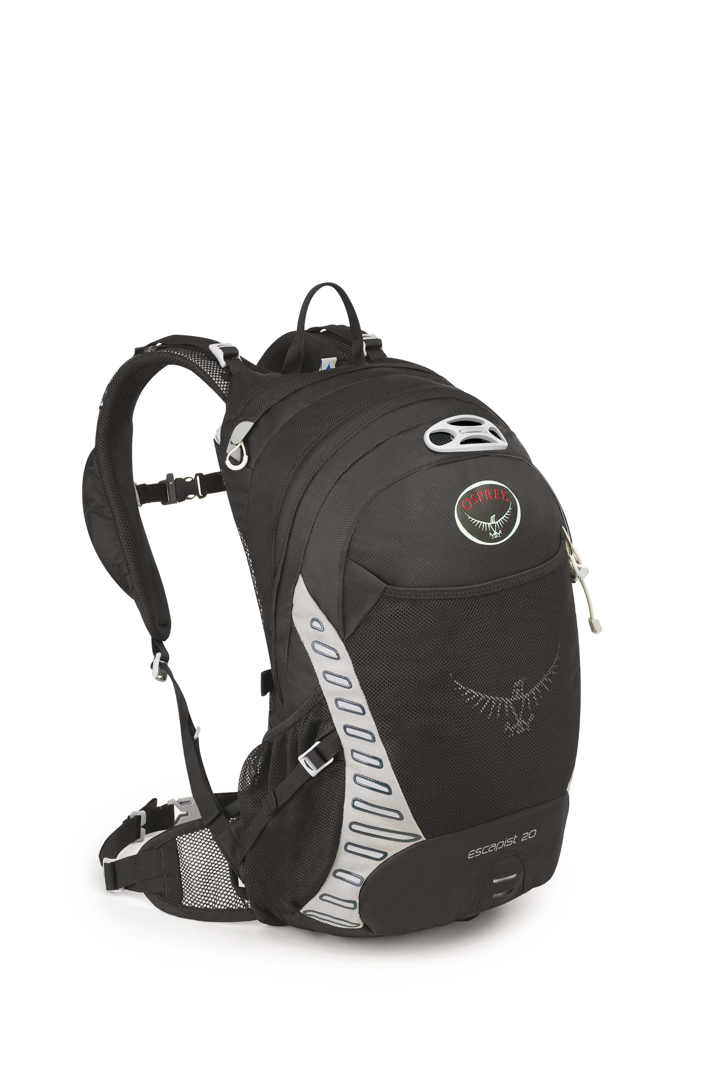 Osprey Escapist 20 Grit-30