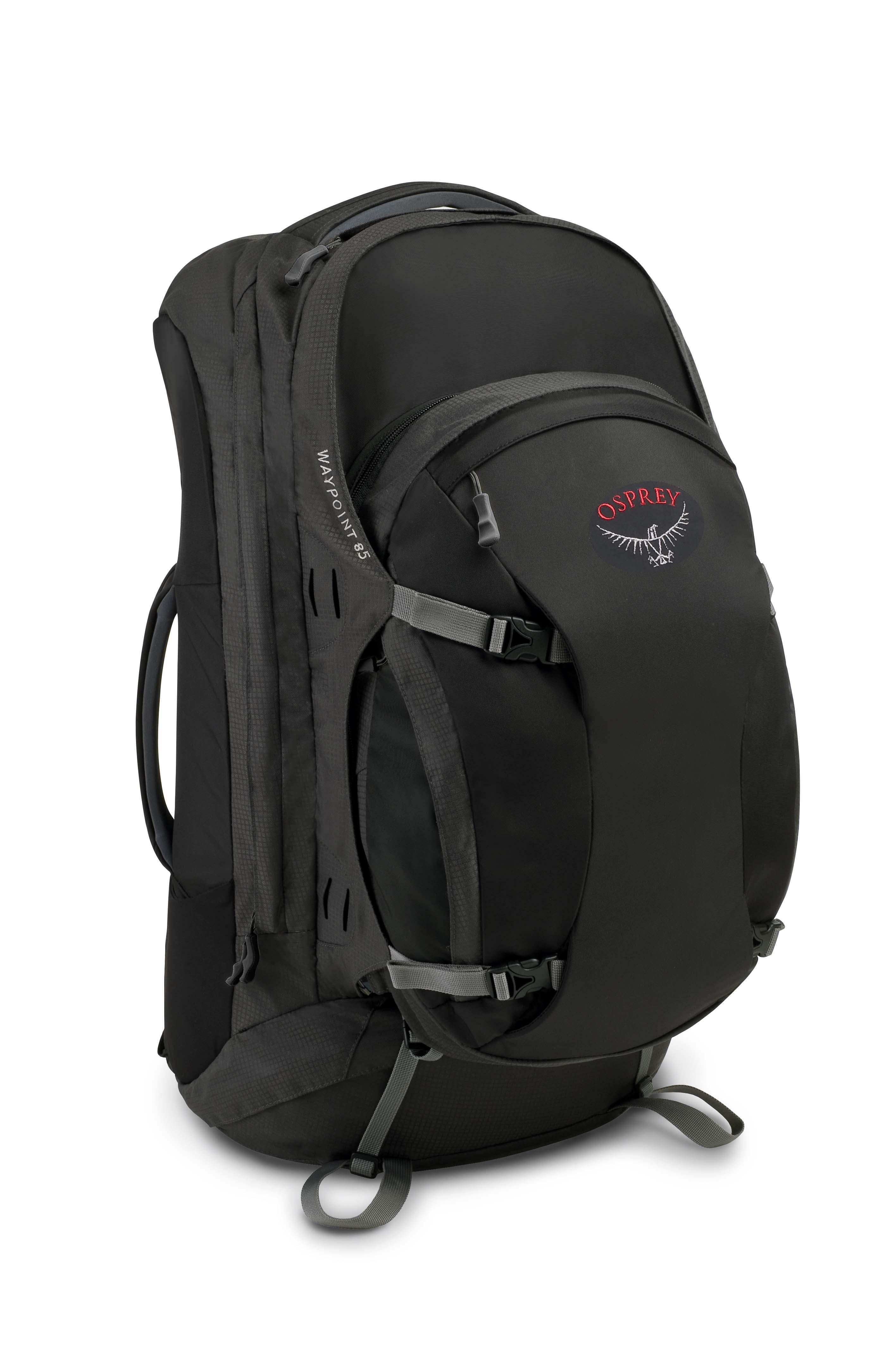 Osprey Waypoint 85 Black-30