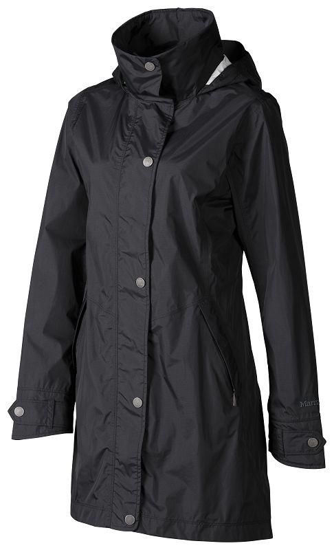 Marmot Wm's Mattie Jacket Black-30