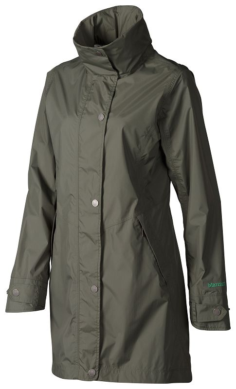 Marmot Wm's Mattie Jacket Vintage Ivy-30