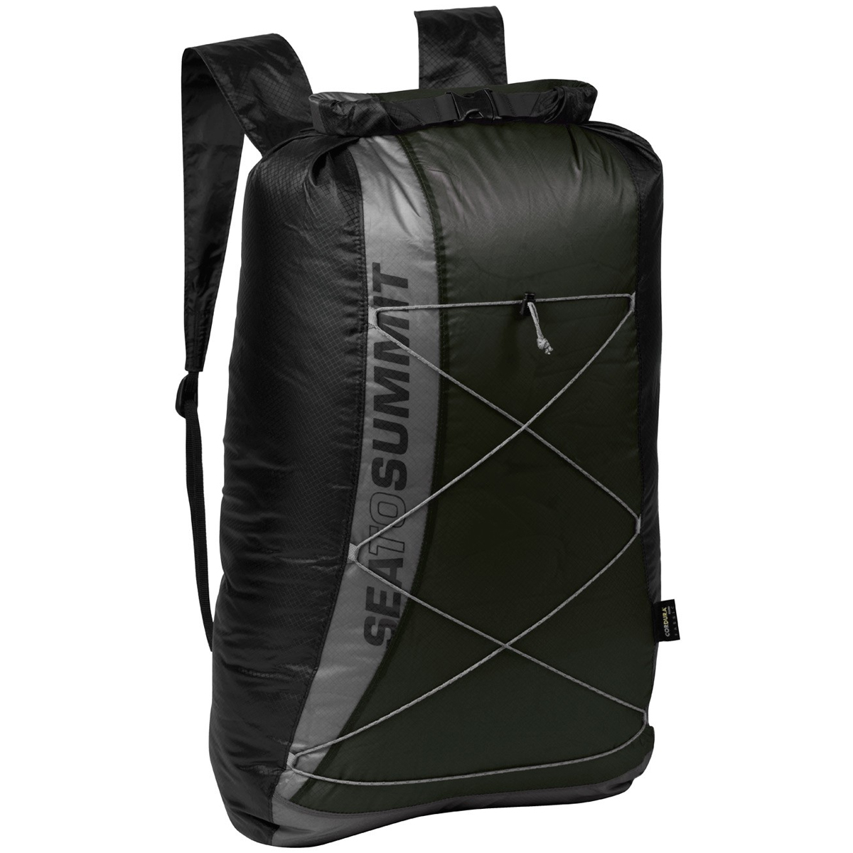 Sea To Summit Ultra-Sil™ Dry Daypack Black-30