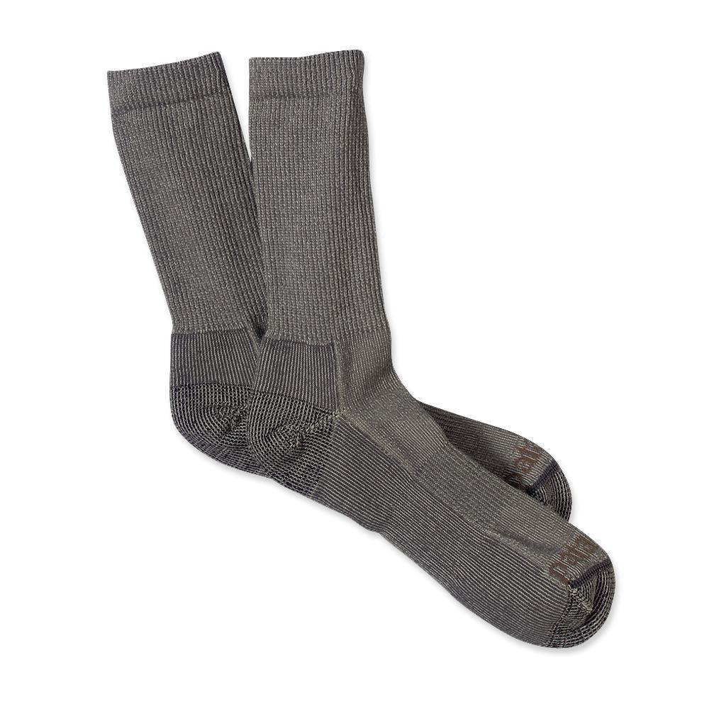 Patagonia Midweight Merino Crew Socks Forge Grey-30