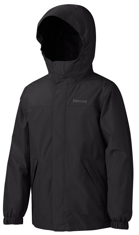 Marmot Boy's Southridge Jacket Black-30