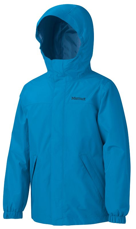 Marmot Boy's Southridge Jacket Ceylon Blue-30