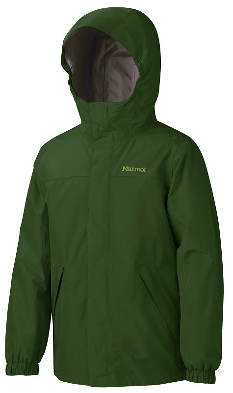 Marmot Boy's Southridge Jacket Greenland-30