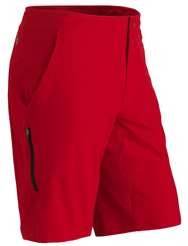 Marmot Vim Short Team Red-30
