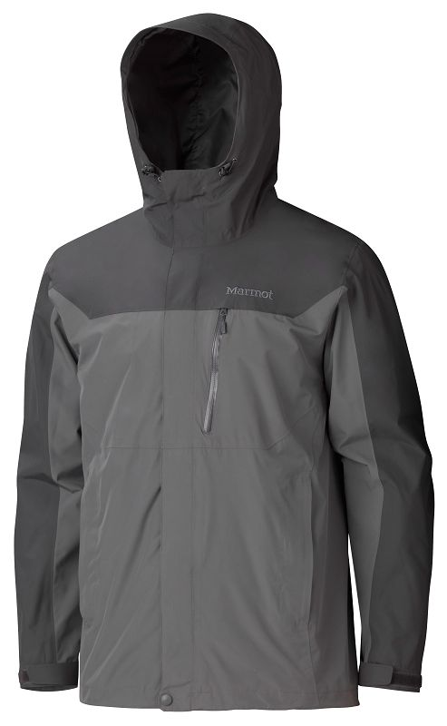 Marmot Southridge Jacket Cinder/Slate Grey-30