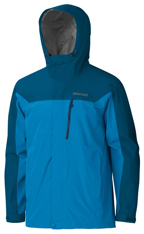 Marmot Southridge Jacket Ceylon Blue/Dark Sapphire-30