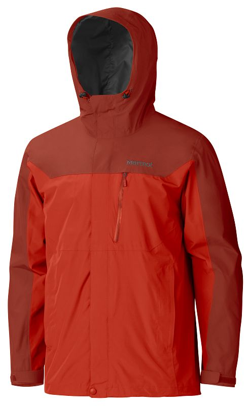 Marmot Southridge Jacket Orange Haze/Dark Rust-30