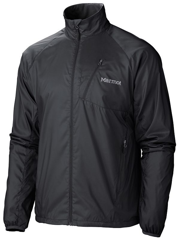 Marmot Stride Jacket Black-30