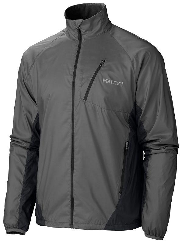 Marmot Stride Jacket Slate Grey/Black-30