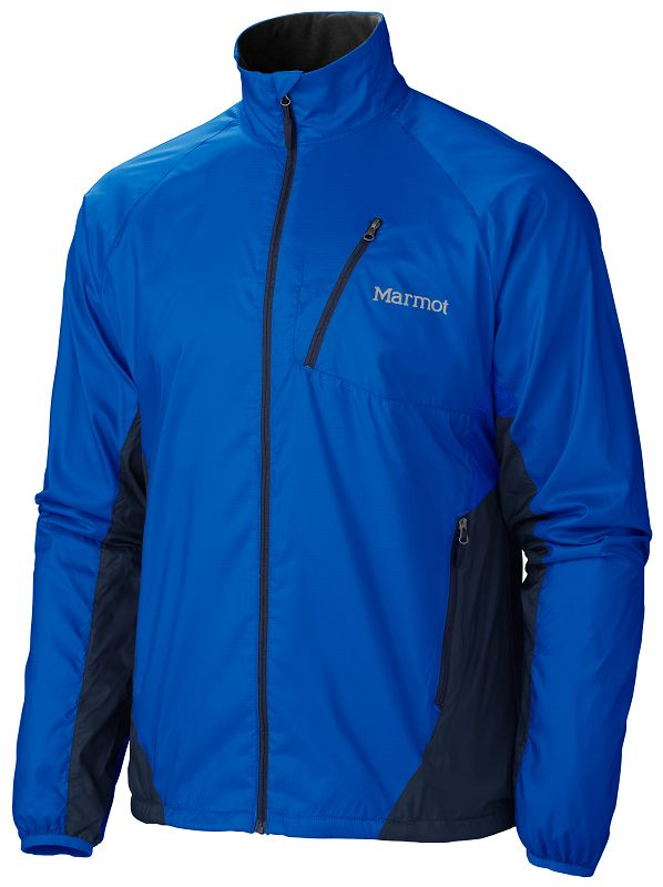 Marmot Stride Jacket Dark Azure/Dark Ink-30