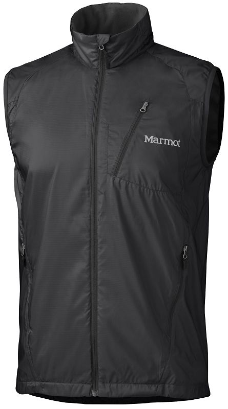Marmot Stride Vest Black-30