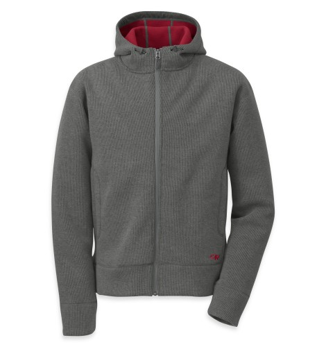 Outdoor Research Men´s Exit Hoody 008-PEWTER-30