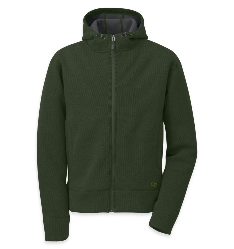 Outdoor Research Men´s Exit Hoody 646-EVERGREEN-30