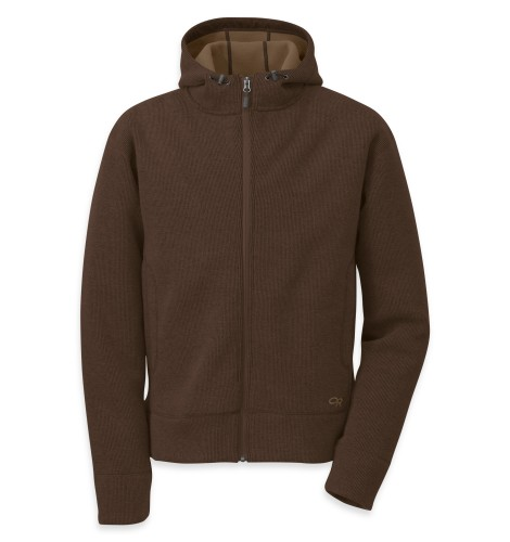 Outdoor Research Men´s Exit Hoody 820-EARTH-30
