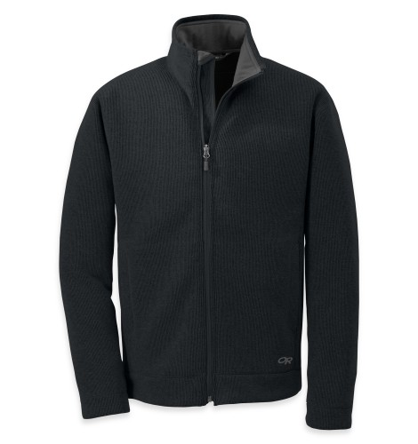 Outdoor Research Men´s Exit Jacket 001-BLACK-30