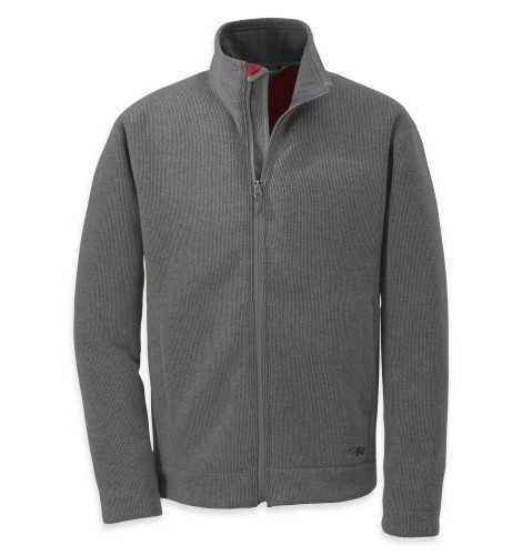 Outdoor Research Men´s Exit Jacket 008-PEWTER-30