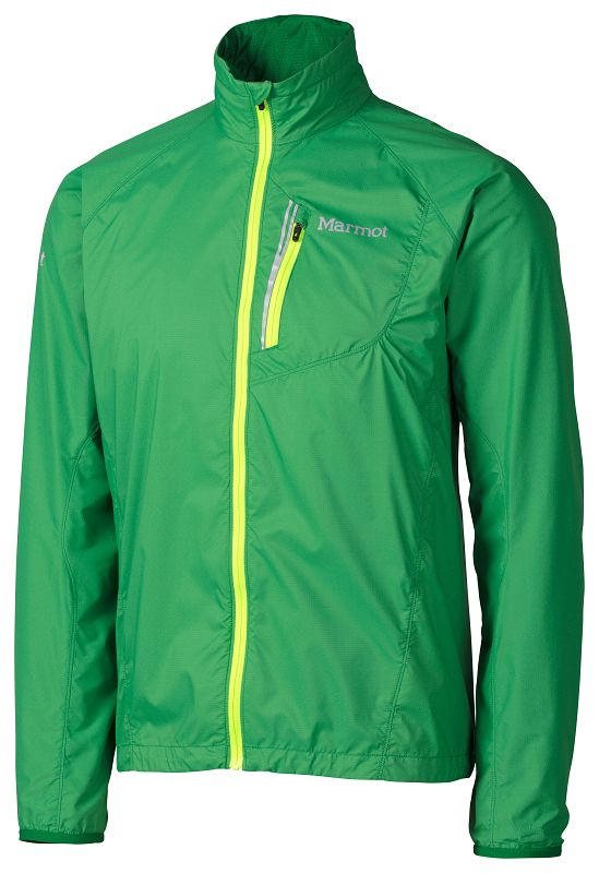Marmot Aeris Jacket Rich Forest-30