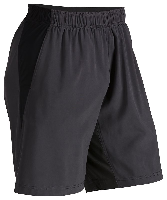 Marmot Zephyr Short Black/Slate Grey-30