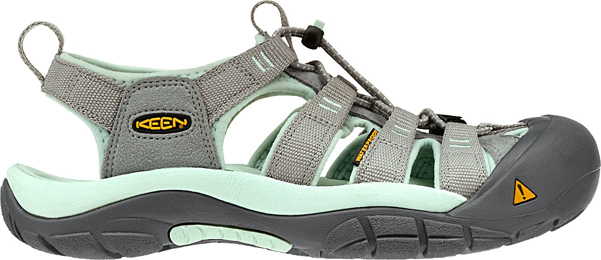 Keen Newport H2 Neutral Gray/Misty Jade-30
