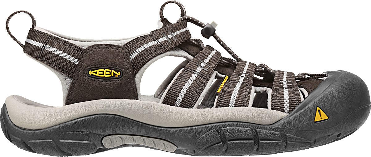 Keen Newport H2 Raven/Neutral Gray-30