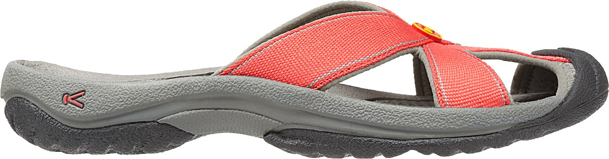 Keen Bali Hot Coral/Neutral Gray-30