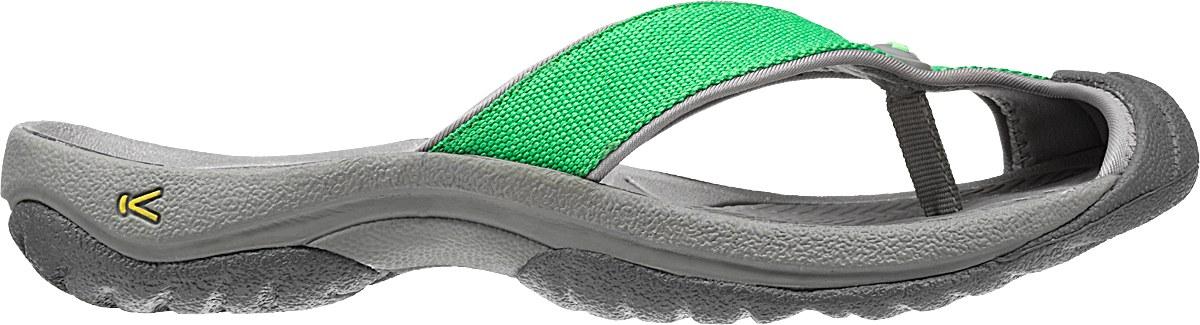 Keen Waimea H2 Irish Green/Neutral Gray-30